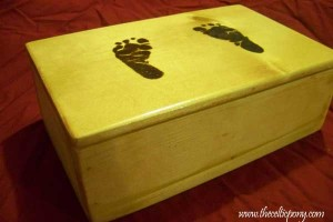 Celtic Pony's Keepsake Boxes